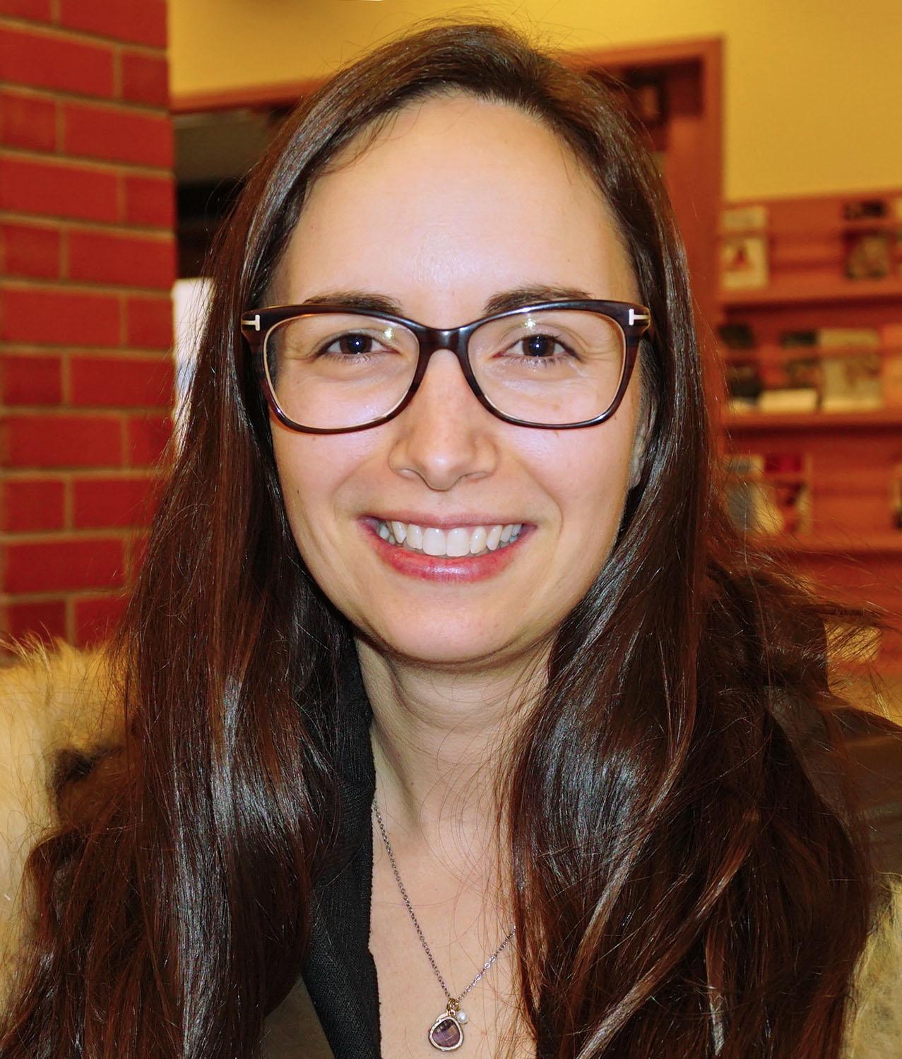 Sara Francis