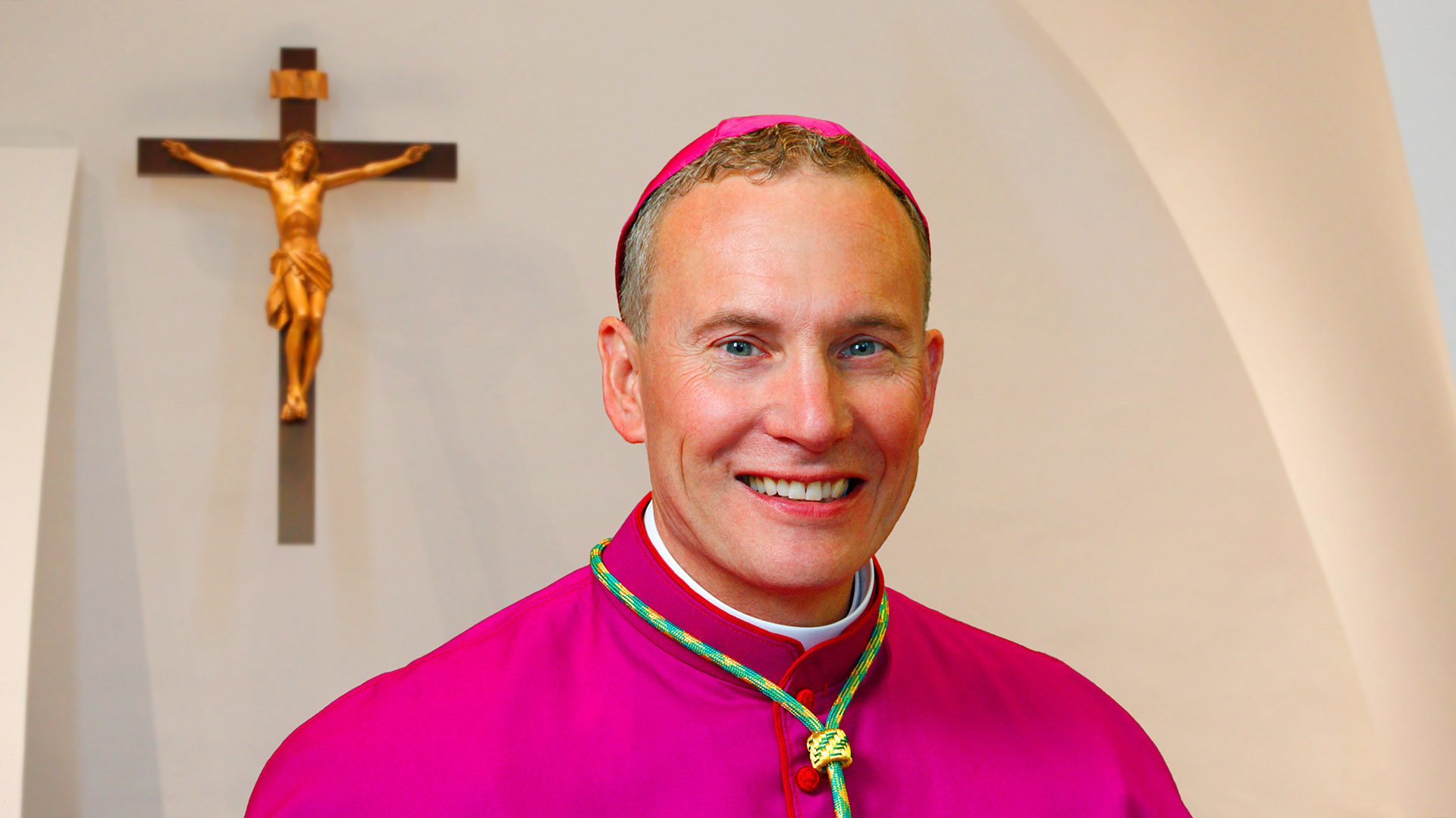 bishop gregory bittman appointed to diocese of nelson b c