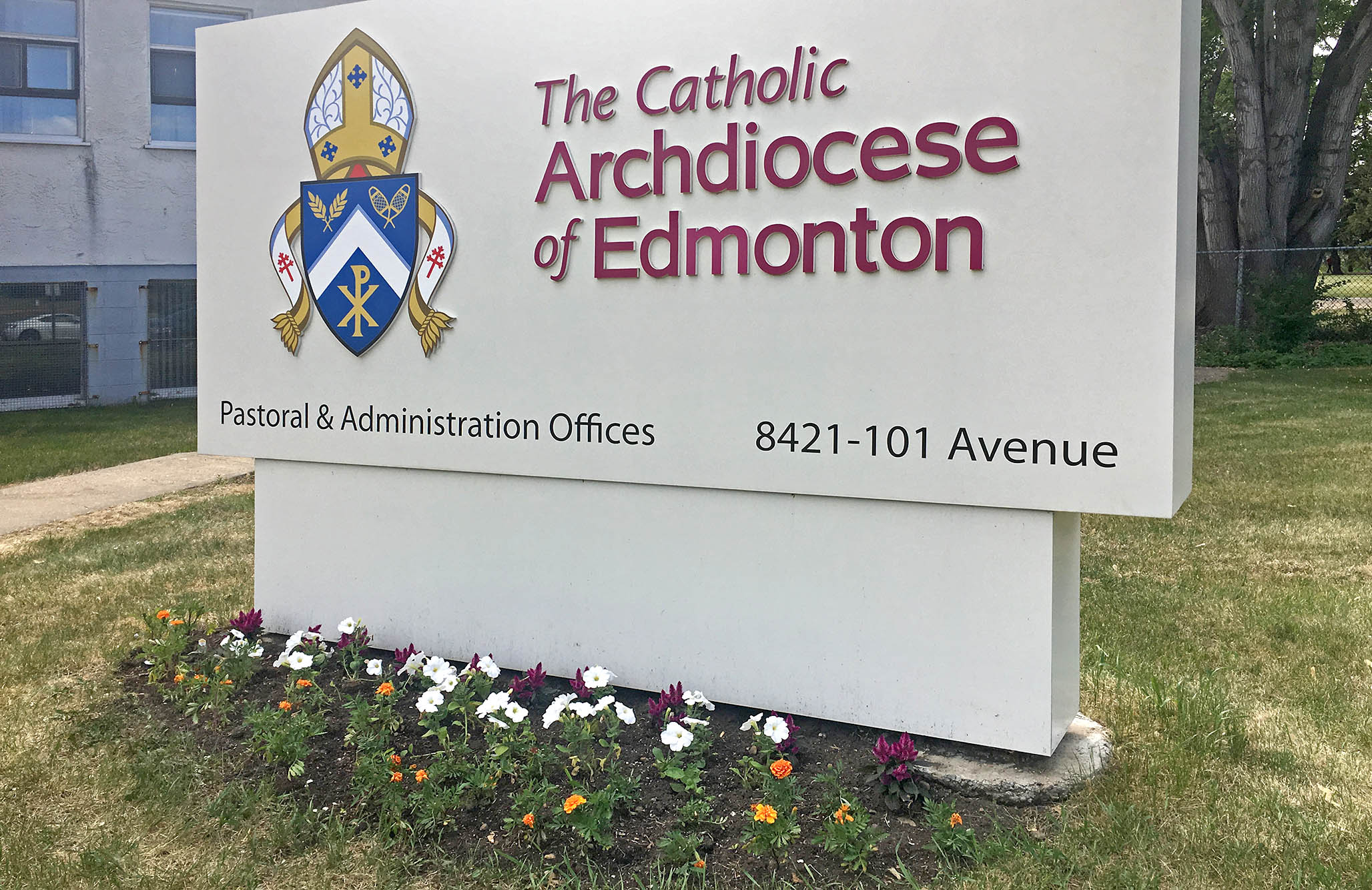 Diocese of st paul alberta