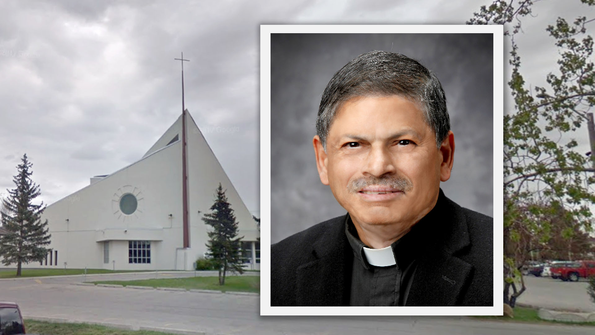 archdiocese of calgary