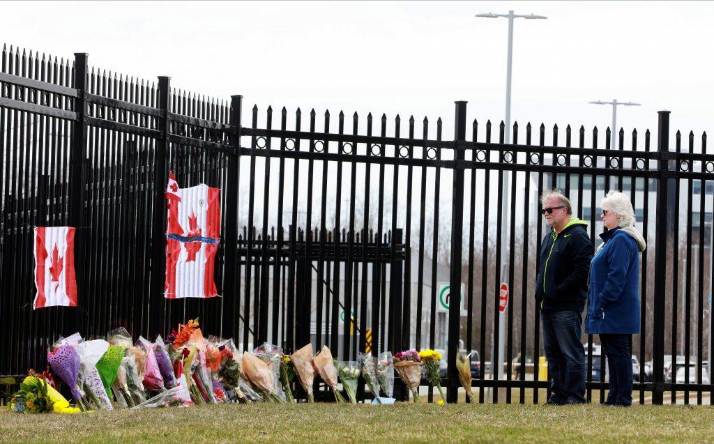 Pandemic restrictions should not limit Nova Scotia's grieving