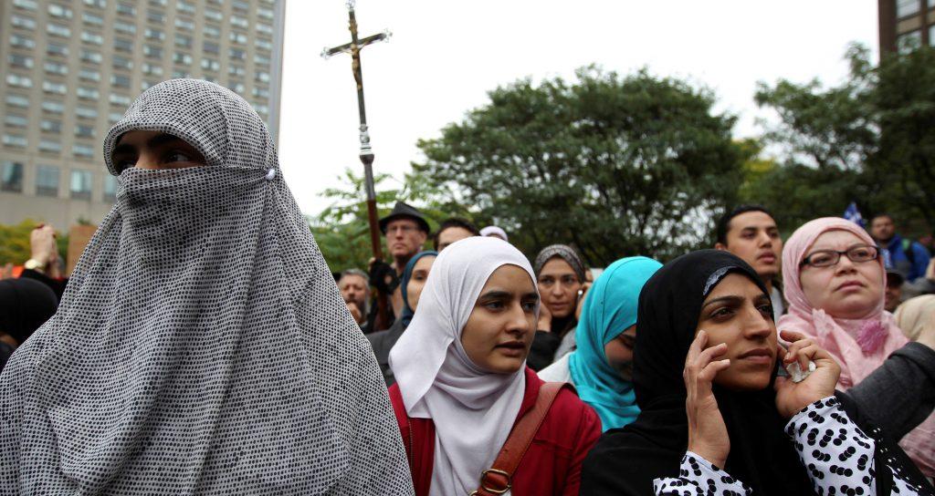 Fight continues against Quebec's secularism bill despite Supreme Court ruling