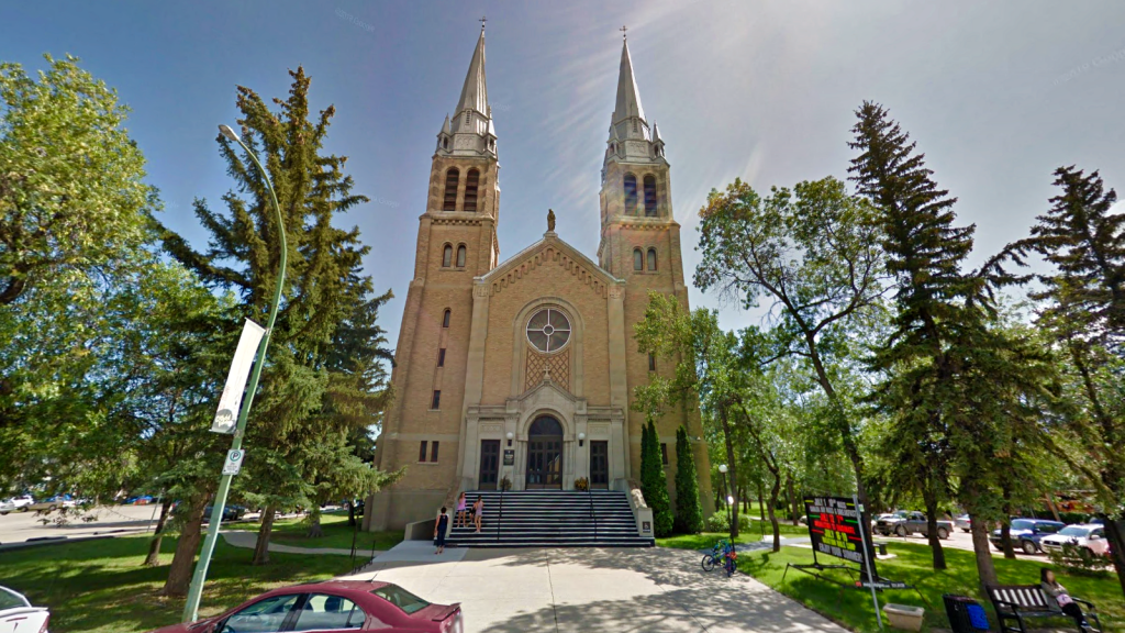 Updated: No easy path to re-opening churches as pandemic restrictions are eased - Grandin Media