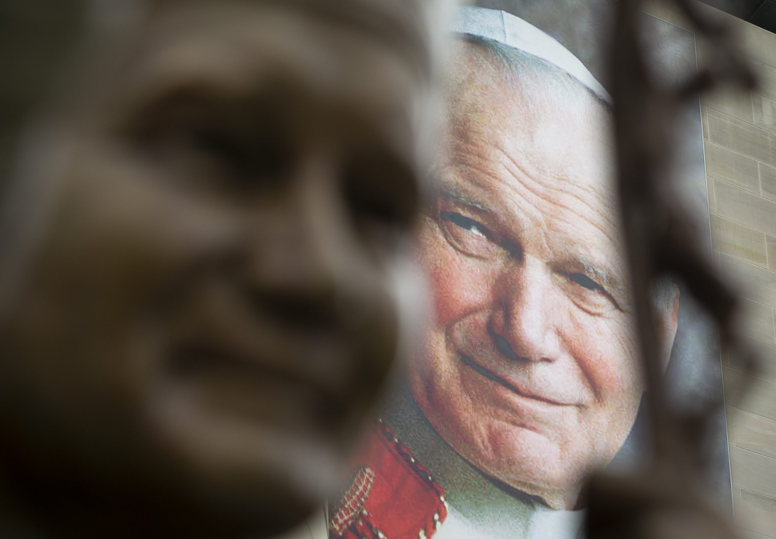 No evidence St. John Paul II covered up abuse, investigators say